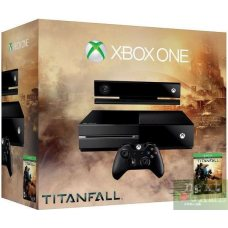 Xbox One 500Gb + Kinect + Игра Titanfall