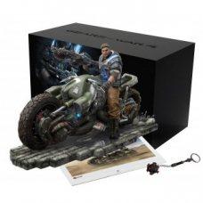 Gears of War 4 Collectors Edition