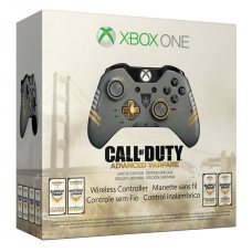 Джойстик Wireless Controller Call of Duty: Advanced Warfare Limited Edition (Xbox One)