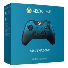 Джойстик Wireless Controller Dusk Shadow (Xbox One)