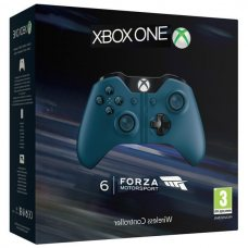 Джойстик Wireless Controller Forza 6 Limited Edition (Xbox One)