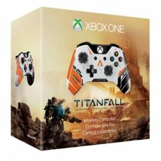 Джойстик Wireless Controller Titanfall Limited Edition (Xbox One)