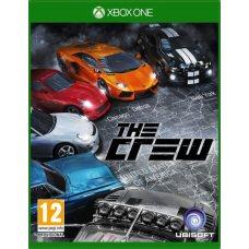 The Crew (Xbox One) RUS