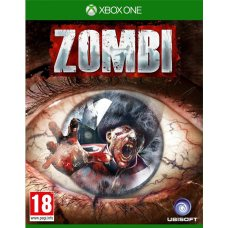 Zombi (Xbox One) ENG