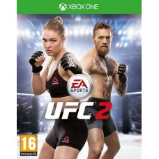 EA SPORTS UFC 2 (Xbox One) ENG
