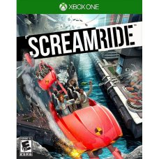 Screamride (Xbox One) RUS