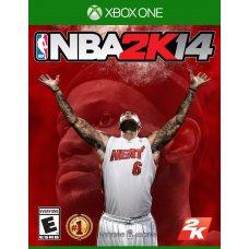 NBA 2K14 (Xbox One) ENG