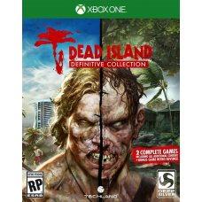 Dead Island Definitive Edition (Xbox One) RUS