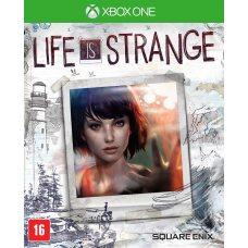 Life is Strange (Xbox One) ENG