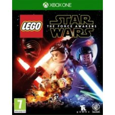 LEGO Star Wars: The Force Awakens (Xbox One) RUS SUB