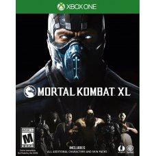 Mortal Kombat XL (Xbox One) RUS SUB