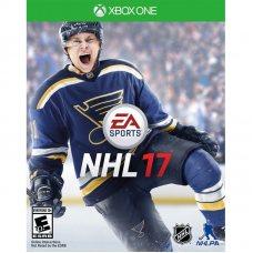 NHL 17 (Xbox One) RUS SUB