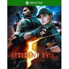 Resident Evil 5 (Xbox One) ENG