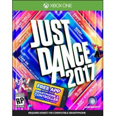 Just Dance 2017 (Xbox One) RUS