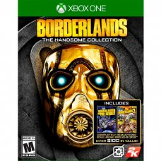 Borderlands: The Handsome Collection (Xbox One) ENG