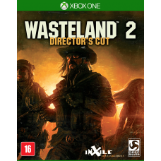 Wasteland 2: Director's Cut (Xbox One) RUS