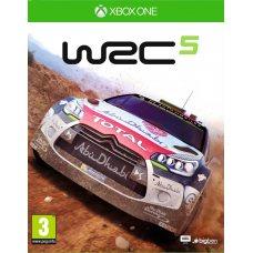 WRC 5 (Xbox One) RUS