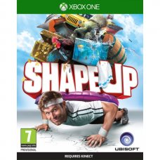 Shape Up (Xbox One) ENG