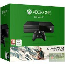 Xbox One 500Gb + Quantum Break