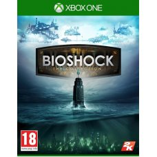 BioShock: The Collection (Xbox One) ENG
