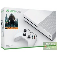 Xbox One S 1TB + Tom Clancy's The Division