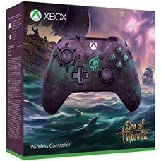 Джойстик Wireless Controller Sea of Thieves Special Edition (Xbox One S)