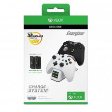 Зарядная станция Energizer Charging Dock (Xbox One) White