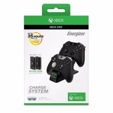 Зарядная станция Energizer Charging Dock (Xbox One)