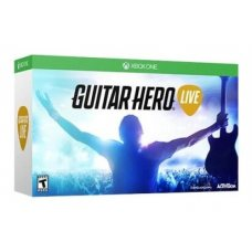 Guitar Hero: Live Bundle (Xbox One)