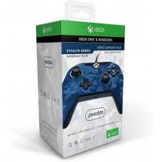 PDP Wired Controller Revenant Blue (Xbox/Windows)