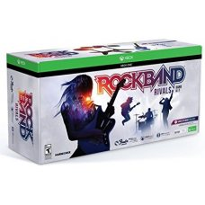Rock Band Rivals Band Kit (Xbox One)