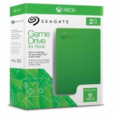 Жесткий диск Seagate Game Drive 2TB STEA2000403 ( Xbox One)