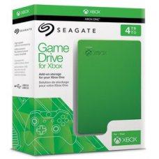 Жесткий диск Seagate Game Drive 4TB STEA4000402 ( Xbox One)