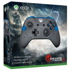 Джойстик Wireless Controller Gears of War 4 JD Fenix Limited Edition  (Xbox One S)
