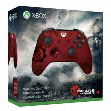 Джойстик Wireless Controller Gears of War 4 Limited Edition (Xbox One S)