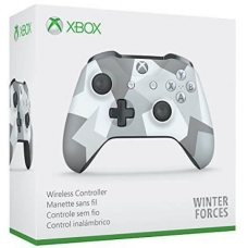 Джойстик Wireless Controller Winter Forces (Xbox One S)