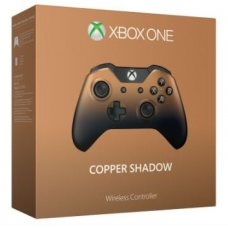 Джойстик Wireless Controller  Copper  Shadow  (Xbox One)
