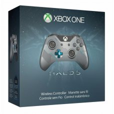 Джойстик Wireless Controller Halo 5: Guardians Limited Edition (Xbox One)
