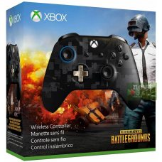 Джойстик Wireless Controller Playerunknown's Battlegrounds Limited Edition (Xbox One S)