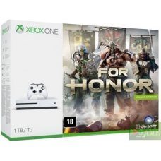 Xbox One S 1TB + For Honor