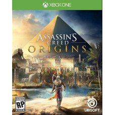 Assassin's Creed: Origins (Xbox One) RUS