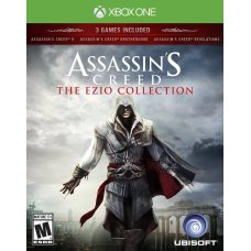 Assassin's Creed: The Ezio Collection (Xbox One) RUS
