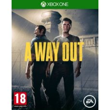 A Way Out (Xbox One) RUS SUB