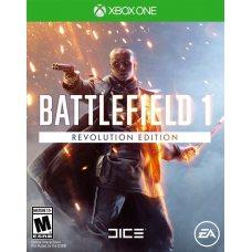Battlefield 1 Revolution (Xbox One) RUS