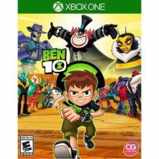 Ben 10 (Xbox One) ENG