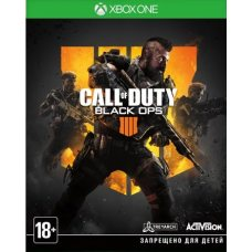 Call of Duty: Black Ops 4 (Xbox One) RUS
