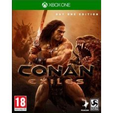 Conan Exiles (Xbox One) RUS SUB