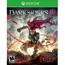 Darksiders III (Xbox One) RUS SUB