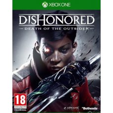 Dishonored: Death of the Outsider (Xbox One) RUS