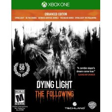 Dying Light: The Following (Xbox One) RUS SUB